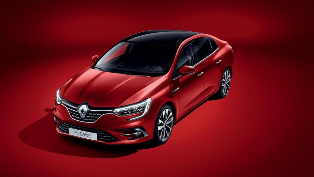 Renault Megane Sedan'dan 14 bin TL'lik indirim! - Sayfa 4