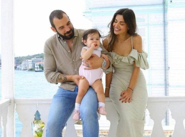 Selin Yağcıoğlu ile Berk Atan'dan yeni fotoğraf - Sayfa 4