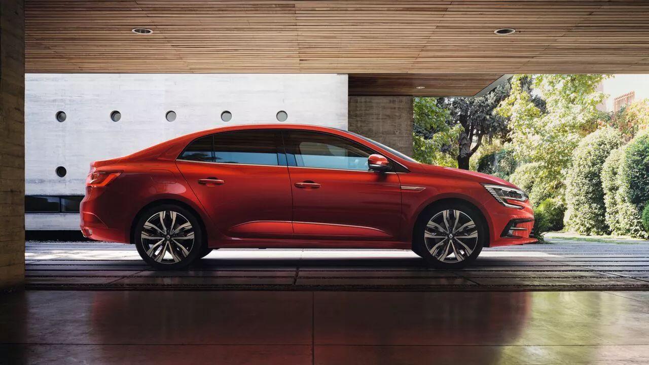 Renault Megane Sedan'dan 14 bin TL'lik indirim! - Sayfa 1