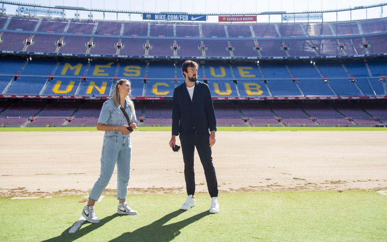 Sertaç Şanlı, Barcelona'ya imzayı attı! - Sayfa 2