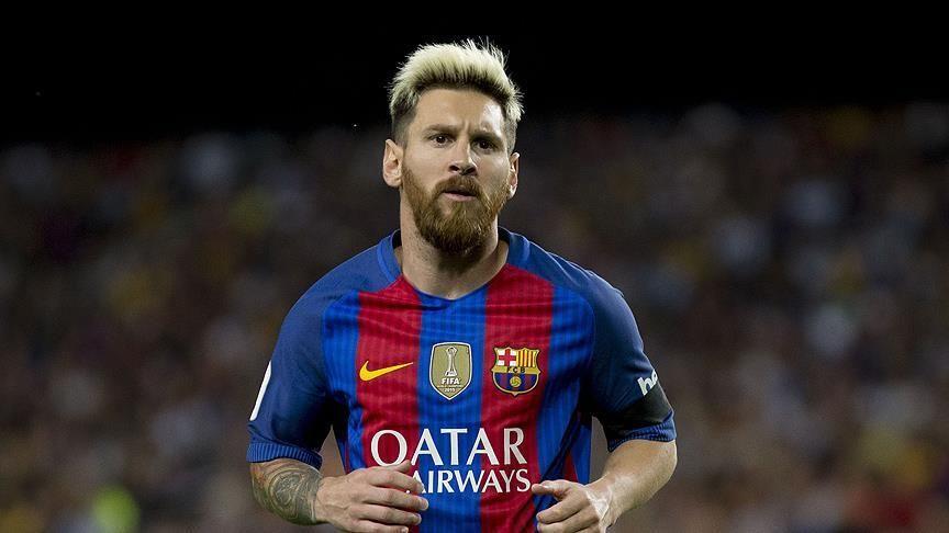 Messi belirsizliği çözüme kavuştu! Yeni maaşı... - Sayfa 4
