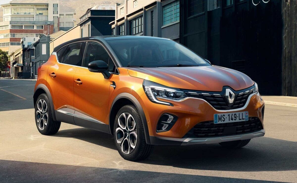 Renault Captur fiyatları sizi şaşkına çevirecek! - Sayfa 3