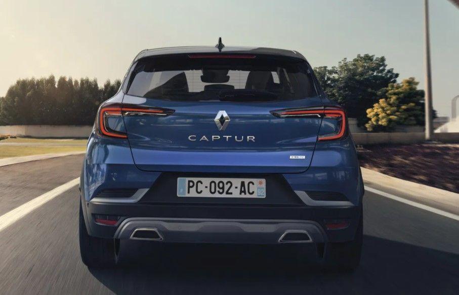 Renault Captur fiyatları sizi şaşkına çevirecek! - Sayfa 4