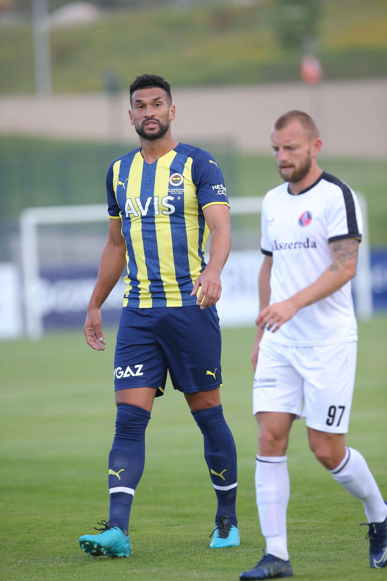 Fenerbahçe - Csikszereda: 2-0 - Sayfa 3