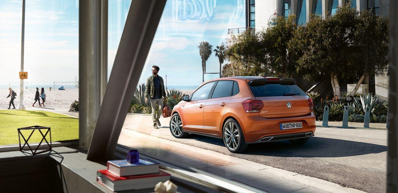 2021 Volkswagen Polo kaç paraya satılıyor? - Sayfa 1