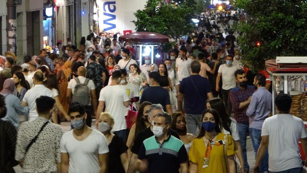 İstanbul İl Sağlık Müdürü Memişoğlu: Vaka sayısında artışlar saptanıyor - Sayfa 1