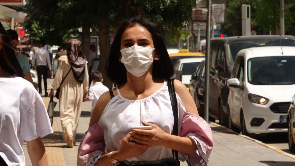 İstanbul İl Sağlık Müdürü Memişoğlu: Vaka sayısında artışlar saptanıyor - Sayfa 3
