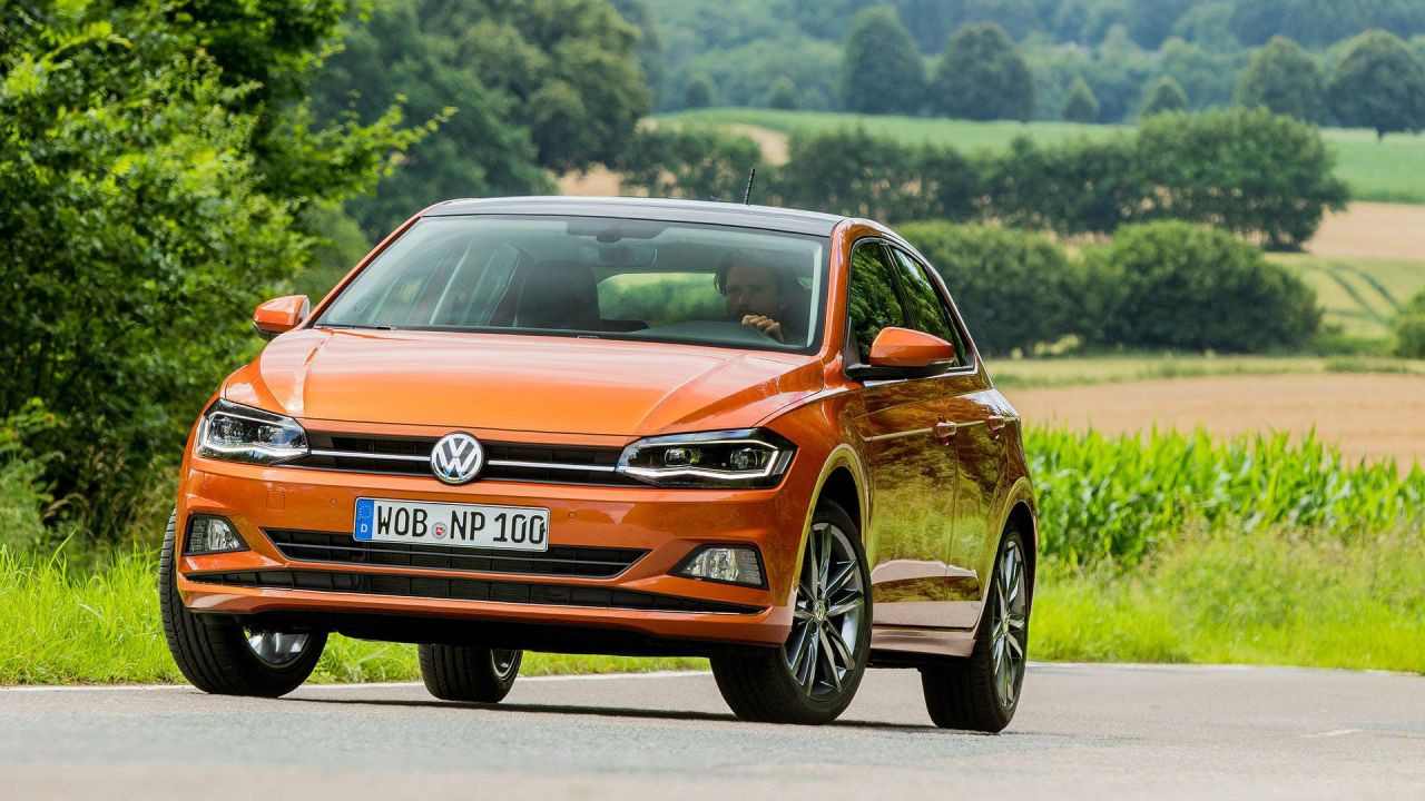 2021 Volkswagen Polo kaç paraya satılıyor? - Sayfa 2