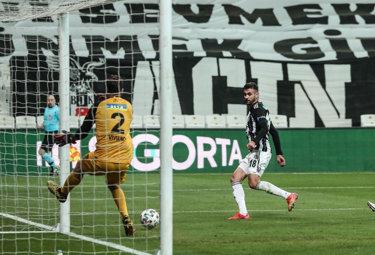 Galatasaray, Ghezzal ile anlaşma sağladı - Sayfa 2