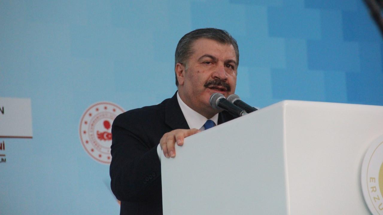 Sağlık Bakanı Koca: Covid-19 tedbirlerine uyalım, aşımızı bir an evvel olalım