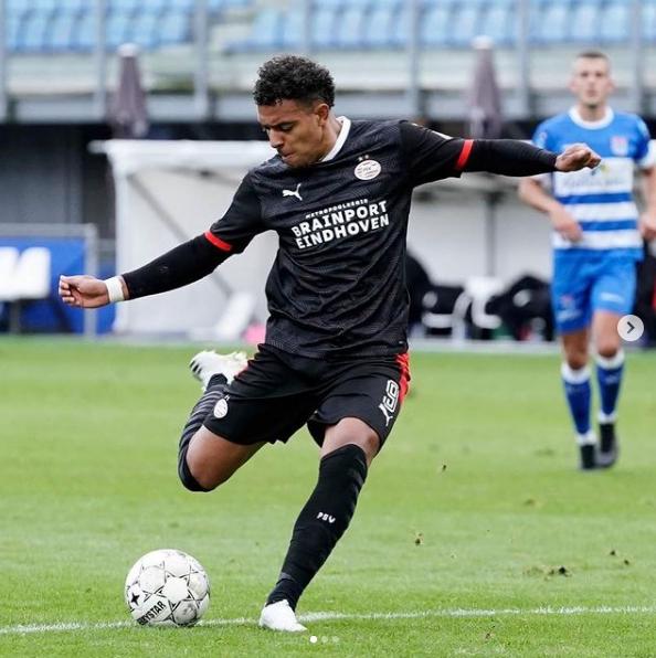 Galatasaray'ın rakibi PSV'de Malen transfer oluyor! - Sayfa 2