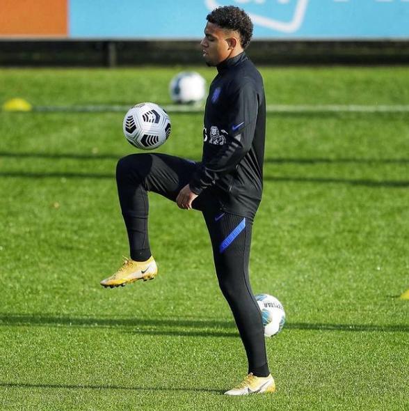Galatasaray'ın rakibi PSV'de Malen transfer oluyor! - Sayfa 3