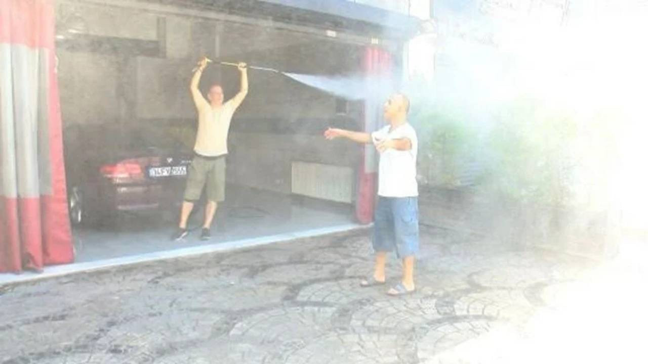 İstanbullu yandı! Sıcaklık 42 dereceye ulaştı