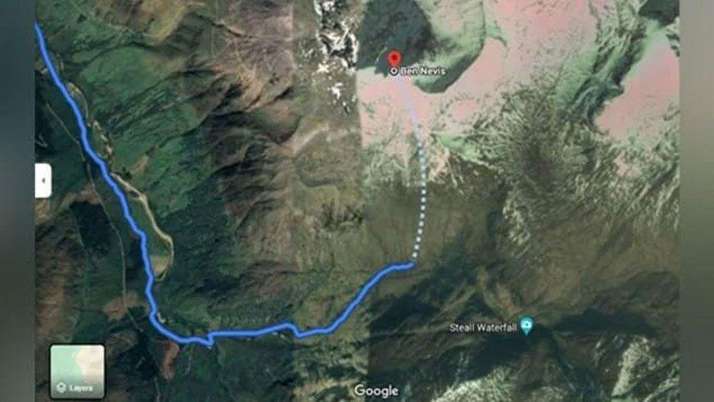 Dağcılardan Google Haritalar uyarısı: Ölümcül rotalara yönlendiriyor - Sayfa 1