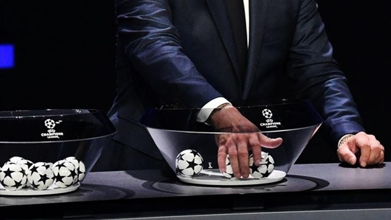 Galatasaray'ın Şampiyonlar Ligi 3. eleme turundaki muhtemel rakipleri belli oldu