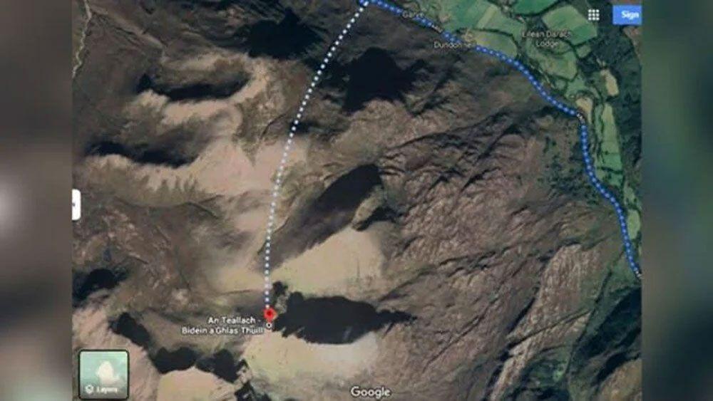 Dağcılardan Google Haritalar uyarısı: Ölümcül rotalara yönlendiriyor - Sayfa 2