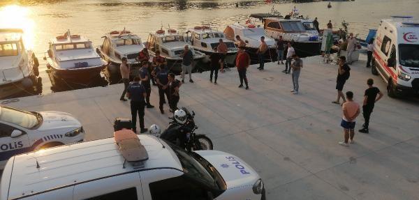 Samatya açıklarında kaybolan kişinin cesedine ulaşıldı - Sayfa 3