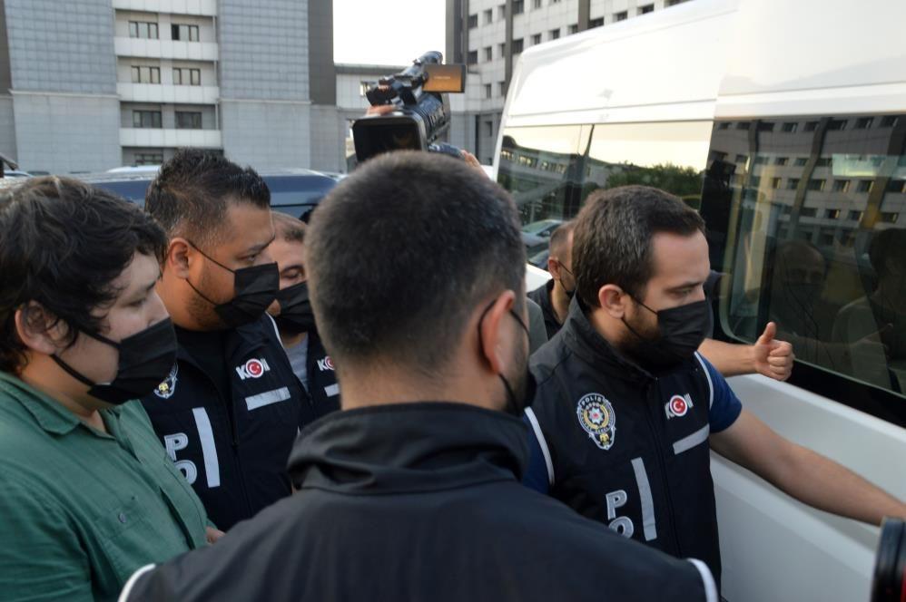 'Tosuncuk' Mehmet Aydın'ın avukatları konuştu - Sayfa 4