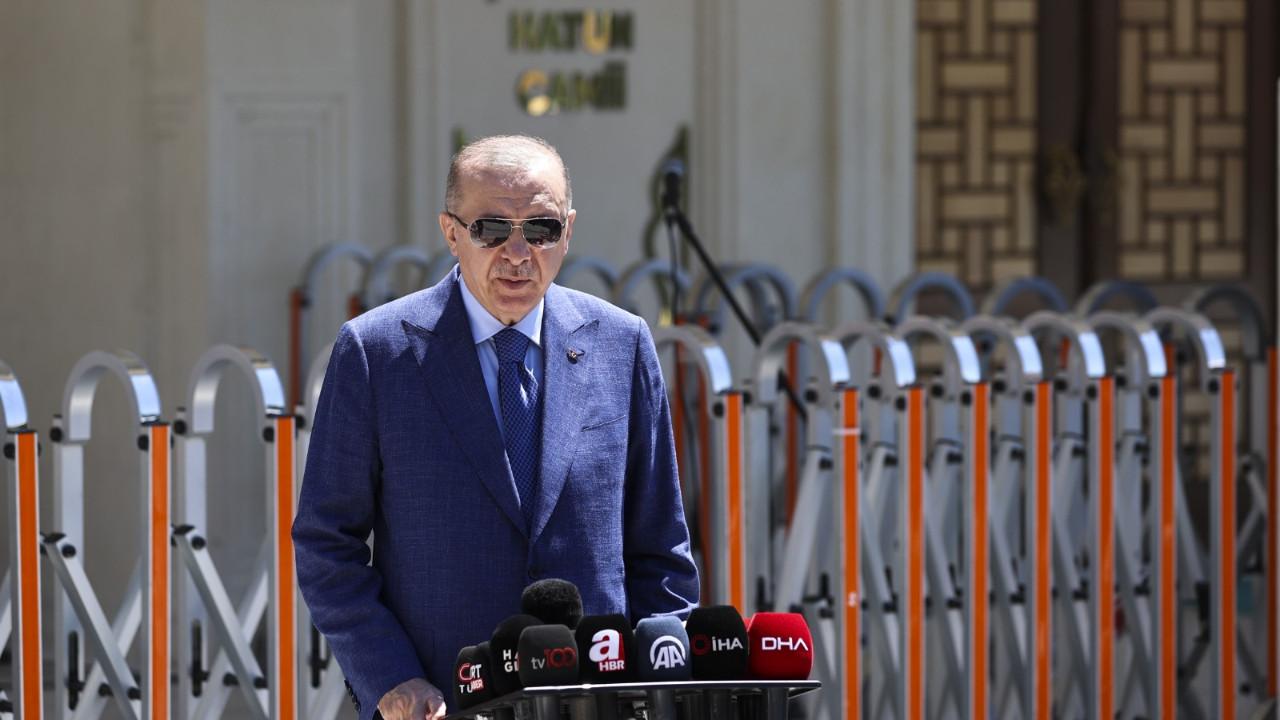 Cumhurbaşkanı Erdoğan KKTC'ye gidiyor: Vereceği müjde merak ediliyor