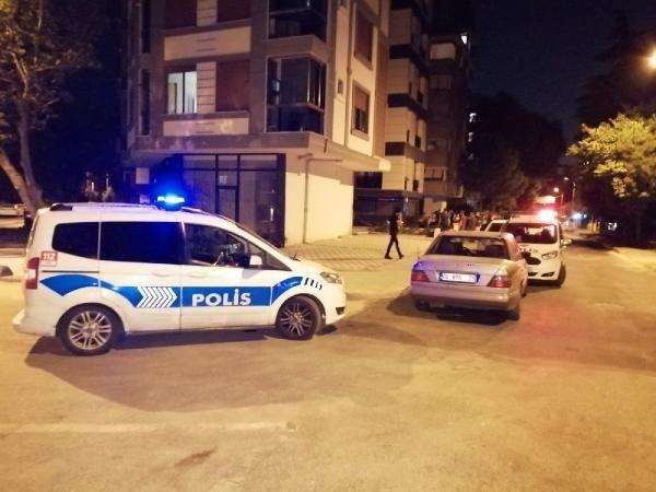 Kadıköy'de iki otomobil kundaklandı - Sayfa 4