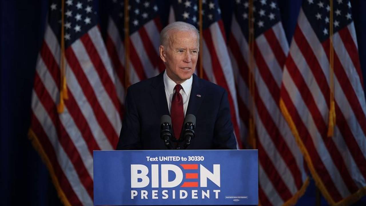 ABD Başkanı Joe Biden'dan Kurban Bayramı mesajı