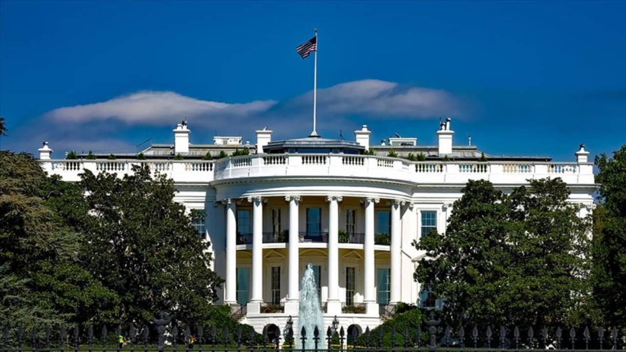 Beyaz Saray'da virüs vakası