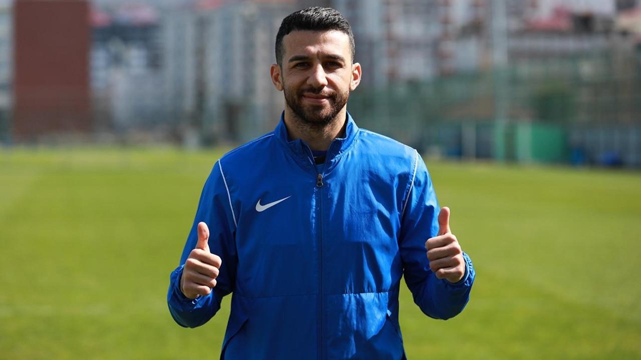 Trabzonspor, İsmail Köybaşı ile prensipte anlaştı