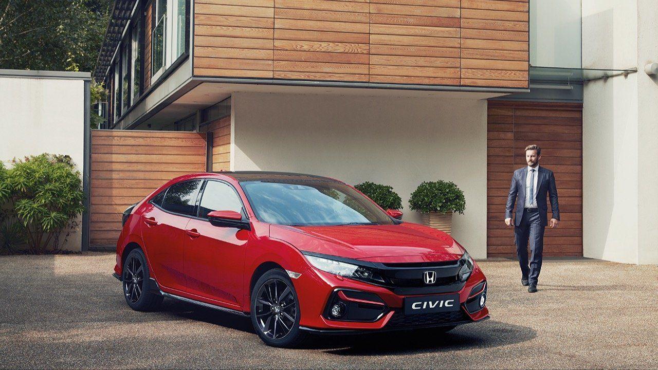 Honda tam 70 bin TL farkla satıyor! - Sayfa 4