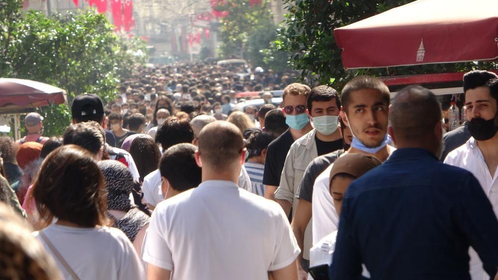 Bilim adamları açıkladı: Sıcak hava koronavirüs vakalarını engelliyor mu? - Sayfa 1