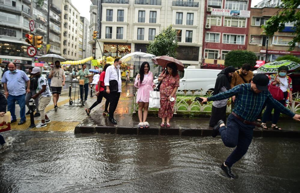 Biraz da olsa serinleyeceğiz! İstanbul'a yağmur müjdesi! - Sayfa 3