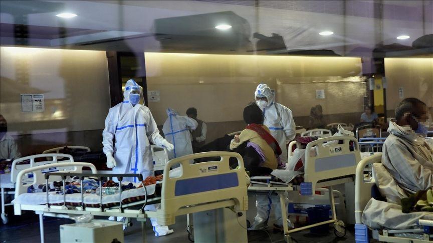 Hindistan'da nüfusun yüzde 67'sinde Koronavirüs'e karşı antikor var - Sayfa 2