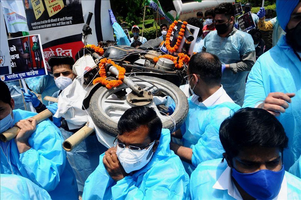 Hindistan'da nüfusun yüzde 67'sinde Koronavirüs'e karşı antikor var - Sayfa 3