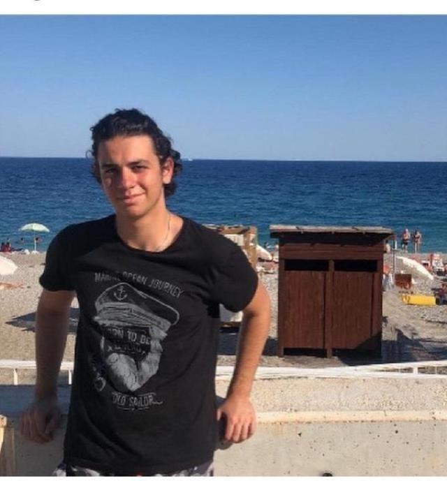 Kaçan kurbanlığın peşinden giden tıp öğrencisi Onur Alp Eker ölü bulundu - Sayfa 1