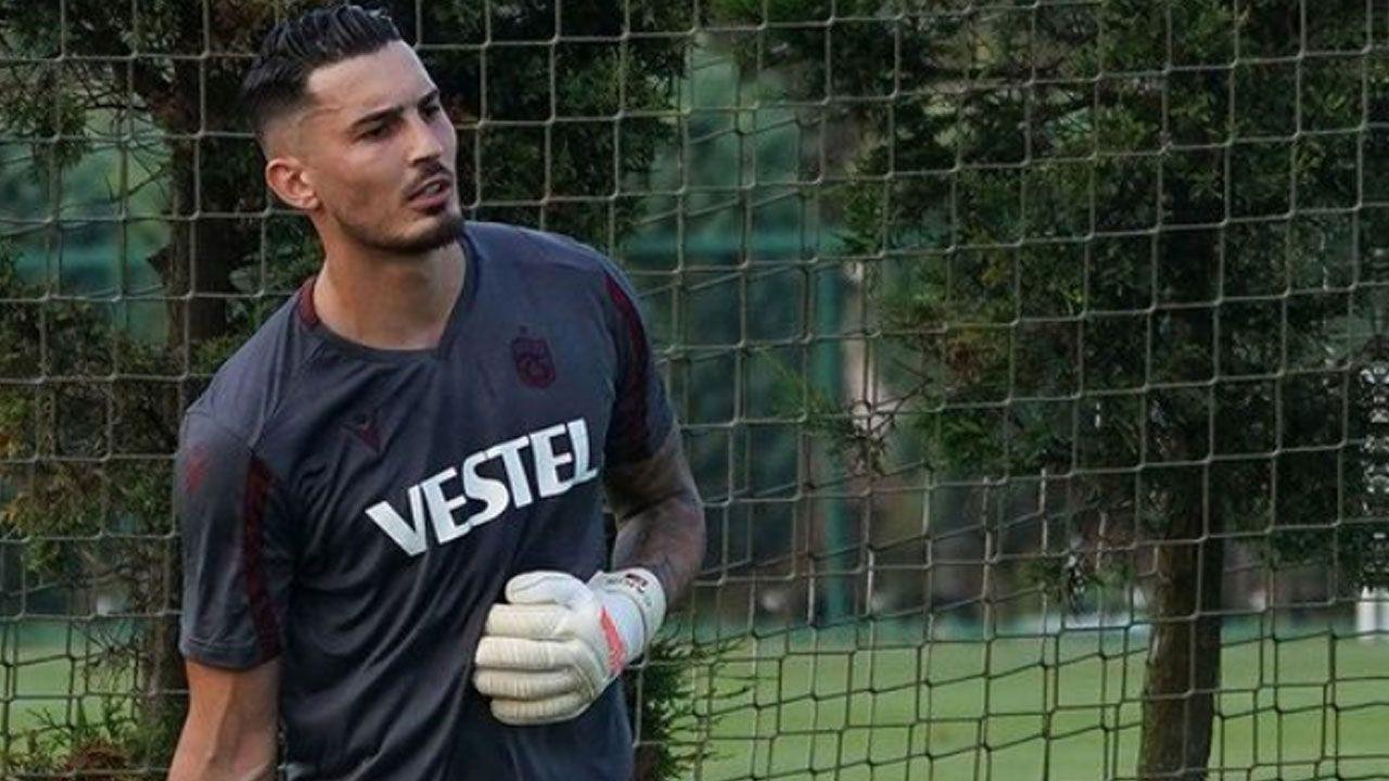 Uğurcan Çakır Trabzonspor için beklenen kararı verdi; Avrupa devleri peşini bırakmıyordu - Sayfa 1