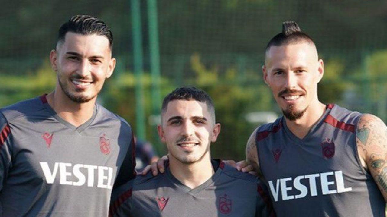 Uğurcan Çakır Trabzonspor için beklenen kararı verdi; Avrupa devleri peşini bırakmıyordu - Sayfa 2