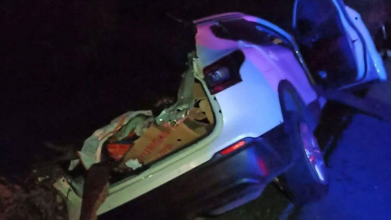 Afyonkarahisar'da 5 aracın karıştığı kazada 2'si çocuk 4 ölü, 2 yaralı - Sayfa 2