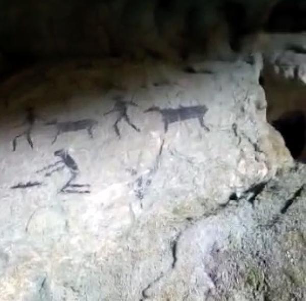 Çobanın keşfettiği mağarada M.Ö. 10 bin yılından kalma 'yiyecek' bulundu - Sayfa 2