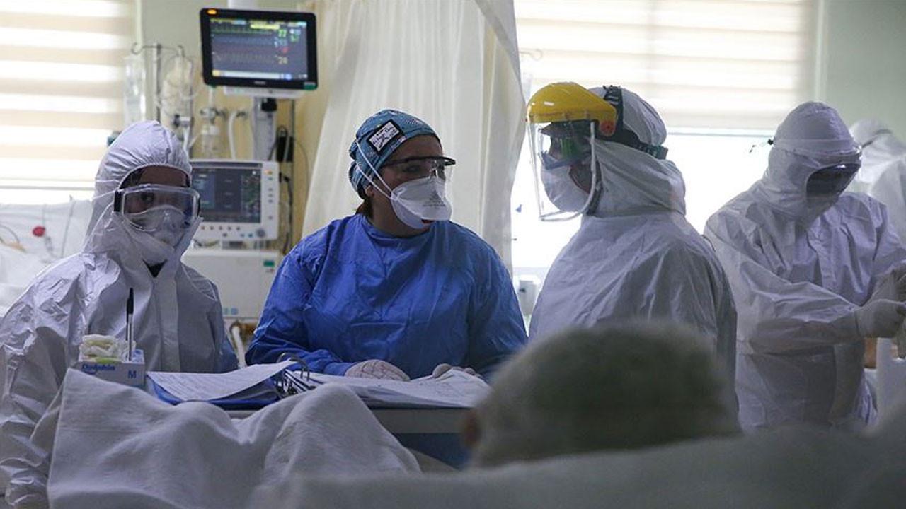 Vaka ve ağır hasta oranındaki yükseliş dikkat çekti