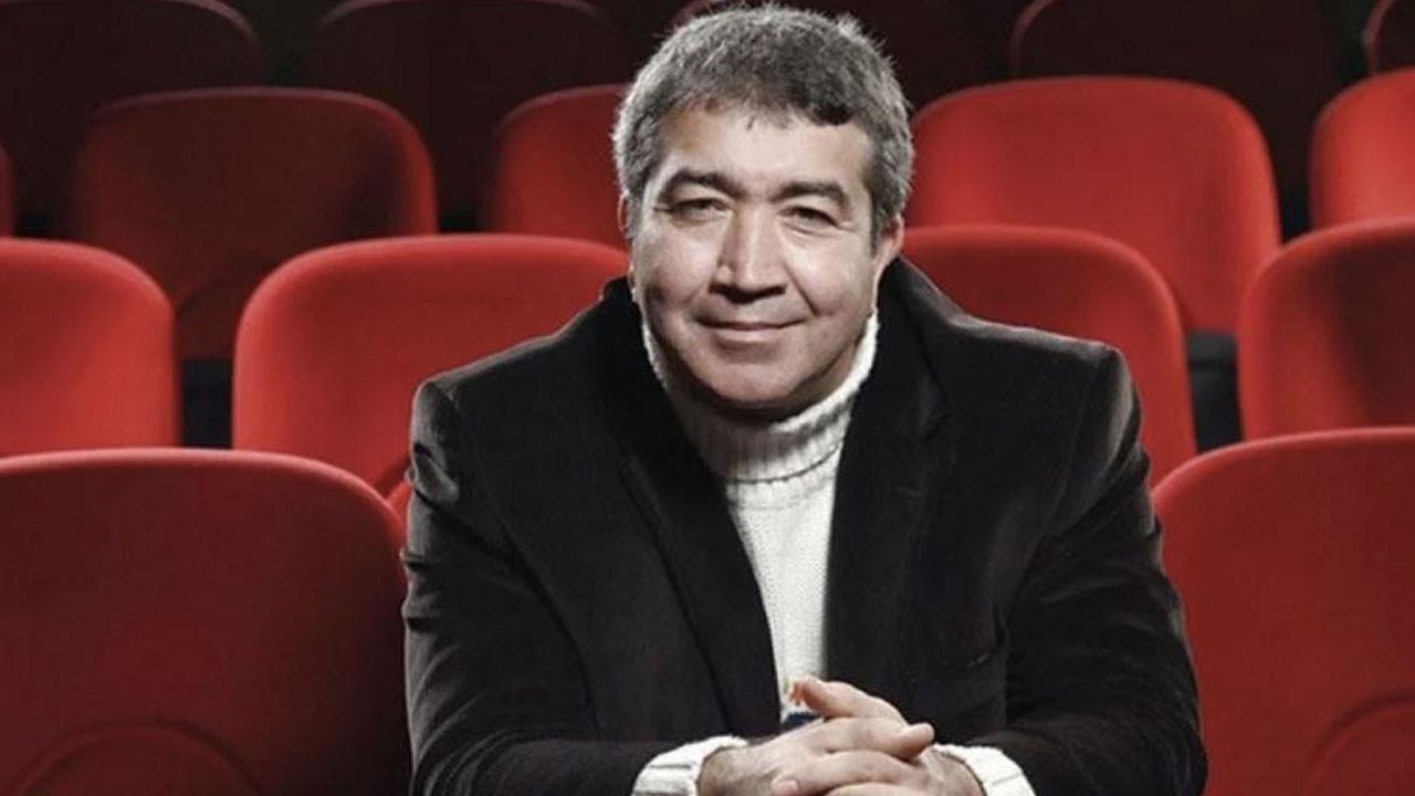 Ünlü oyuncu Turgay Yıldız hayatını kaybetti