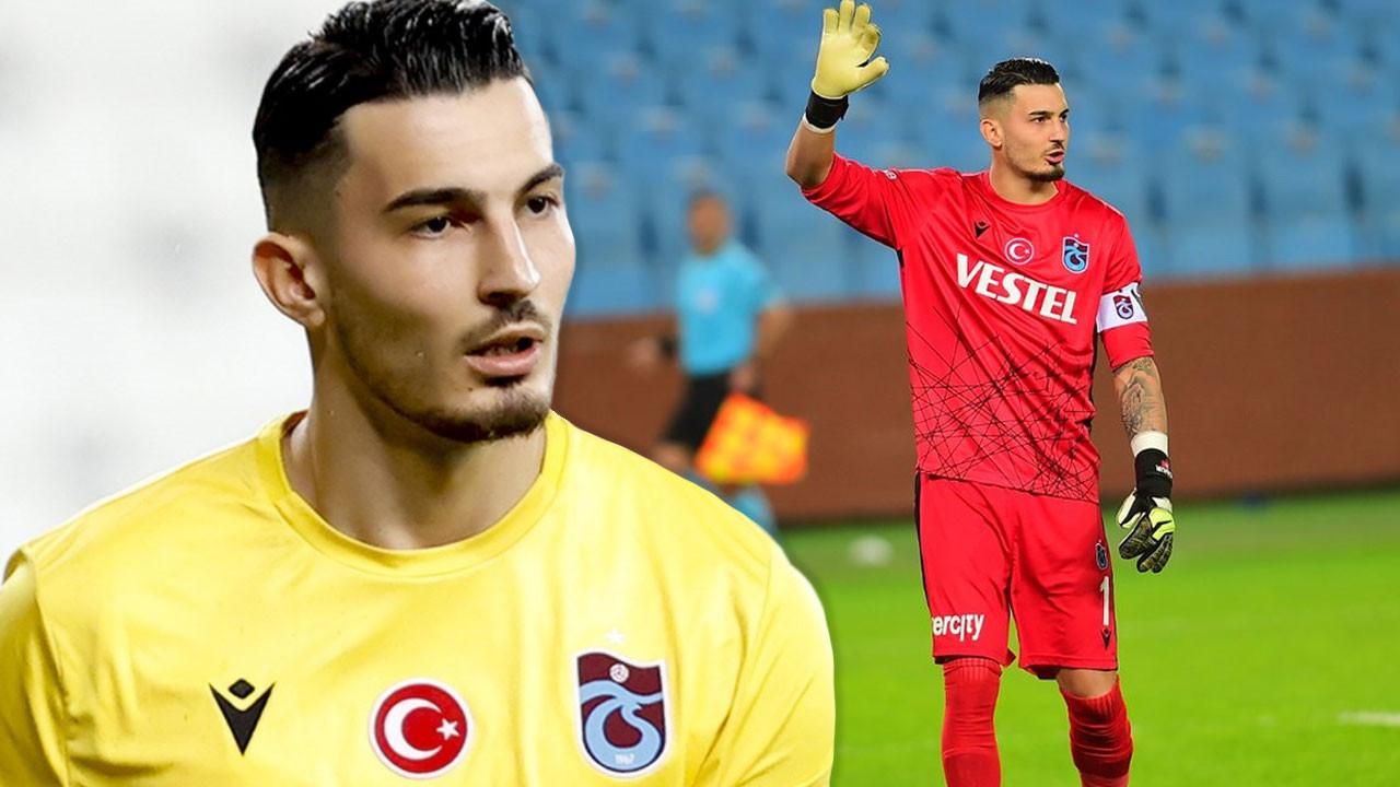Uğurcan Çakır Trabzonspor için beklenen kararı verdi; Avrupa devleri peşini bırakmıyordu