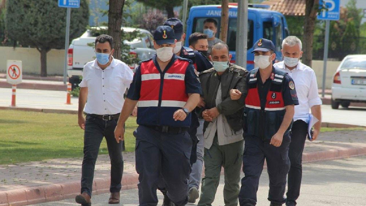 Türkiye'nin konuştuğu cinayette yeni gelişme
