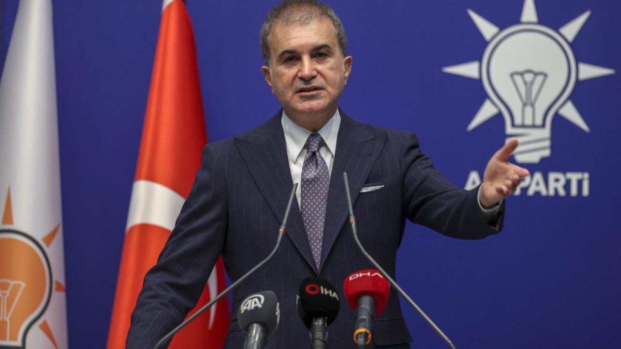 AK Parti Sözcüsü Çelik'ten BMGK'ya sert tepki:  Yapılan açıklamayı tümüyle reddediyoruz