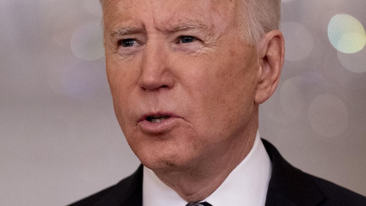 Biden: Afganistan'a desteğimiz devam edecek