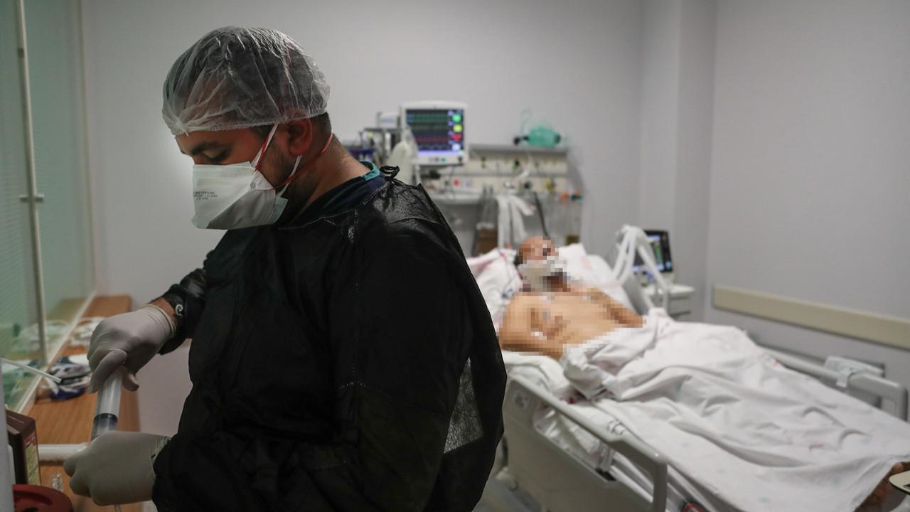 Türkiye'de son 24 saatte 12 bin 381 koronavirüs vakası tespit edildi, 58 kişi hayatını kaybetti