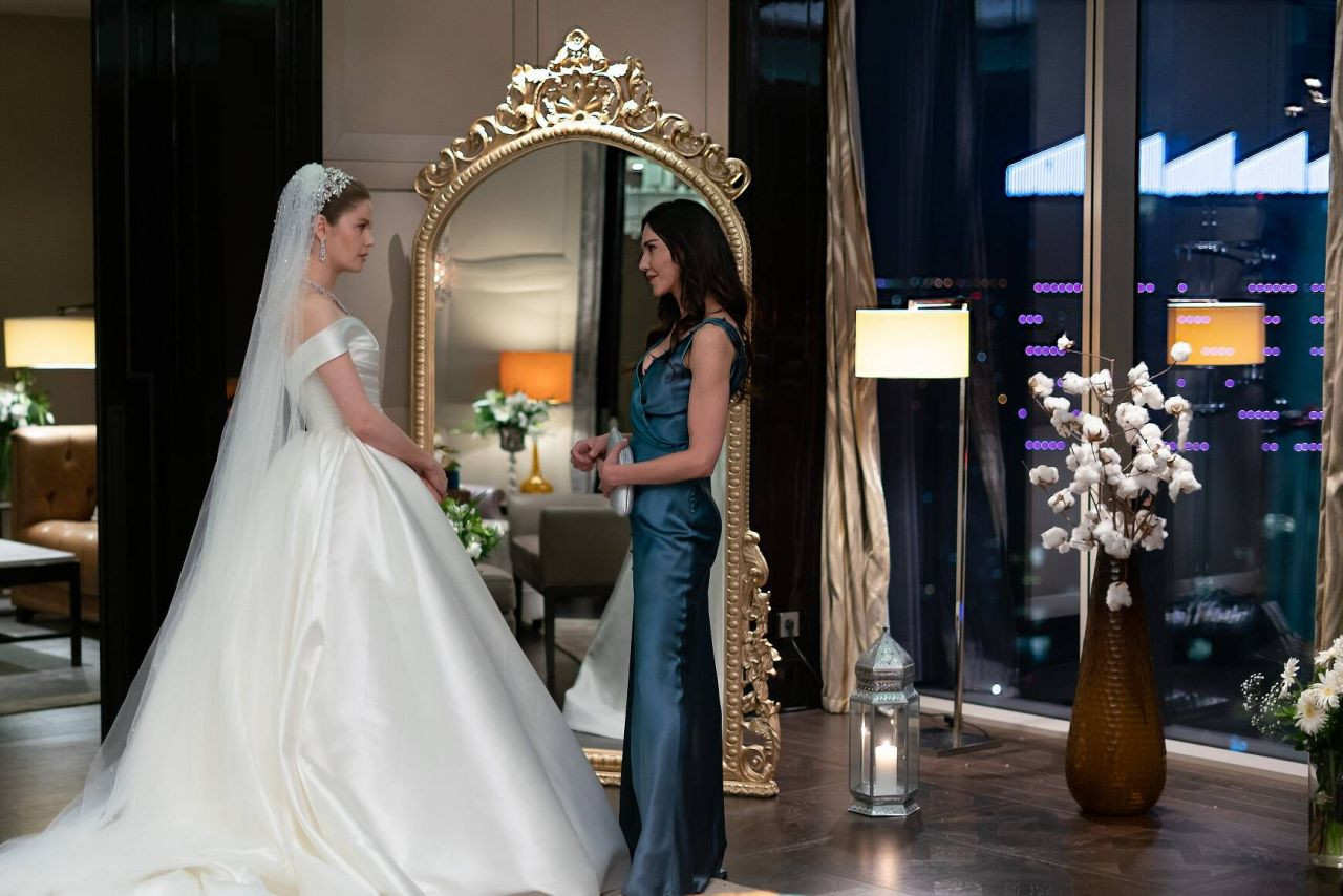 Kanal D'den Camdaki Kız dizisi ile ilgili flaş karar - Sayfa 4