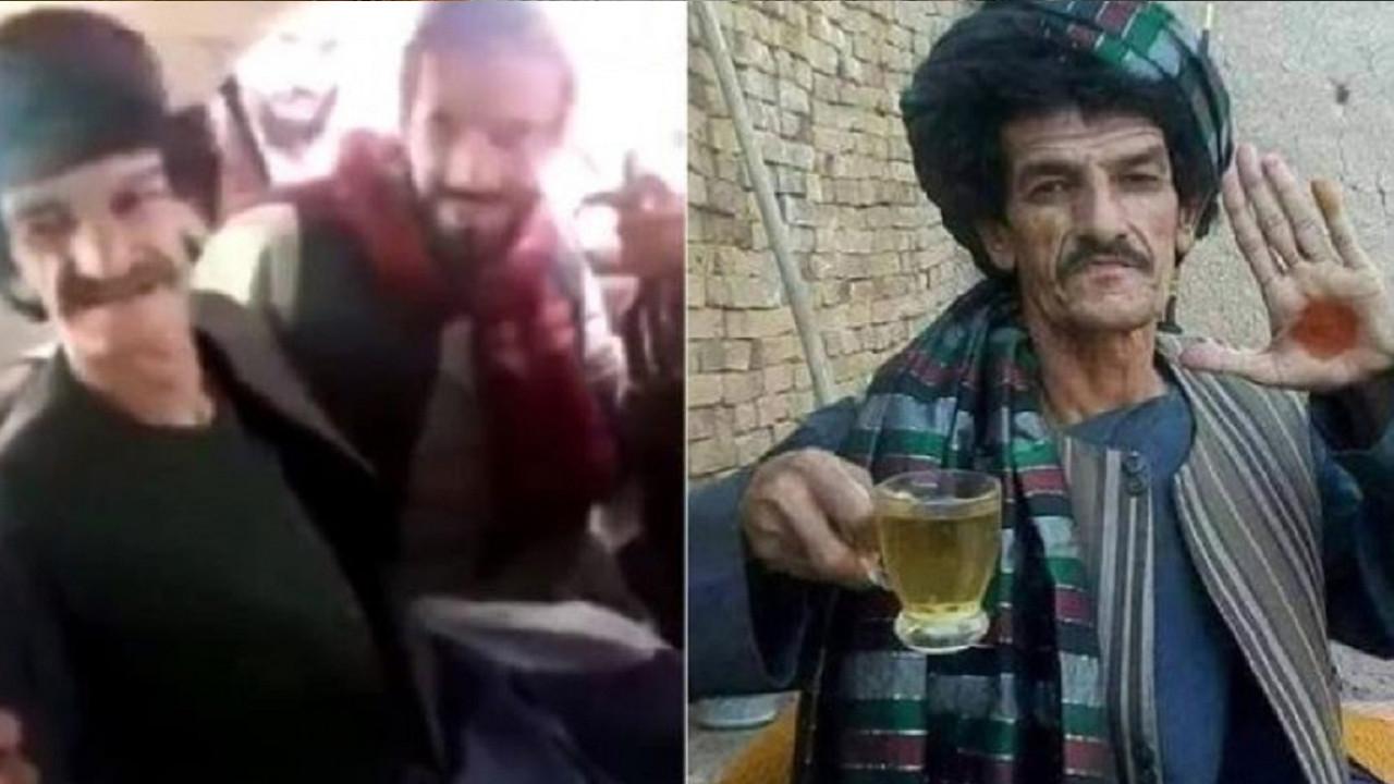 Taliban, Afganistan'ın ünlü komedyenini katletti