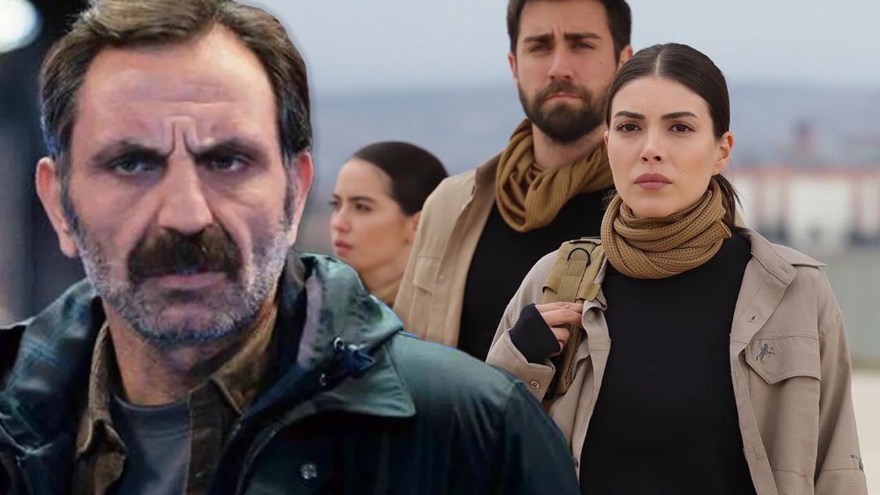 Teşkilat dizisinde Gürkan Uygun bombası patladı; Kurtlar Vadisi efsanesi yalan oldu
