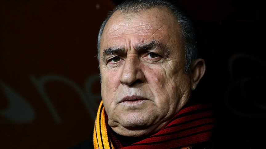 Fatih Terim'li Galatasaray ilk kez elemeyi geçemedi - Sayfa 1