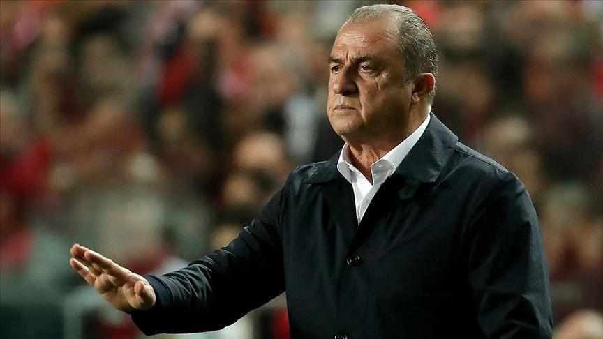 Fatih Terim'li Galatasaray ilk kez elemeyi geçemedi - Sayfa 3