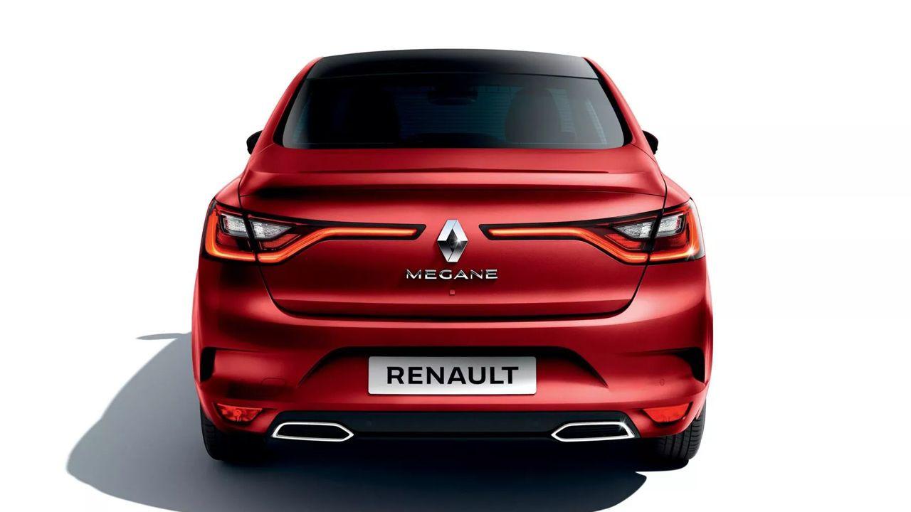 Otomobil devi Renault bombayı patlattı; 2021 model Megane fiyatlarında müthiş fırsat - Sayfa 4